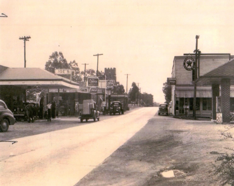 Main Street Richfield