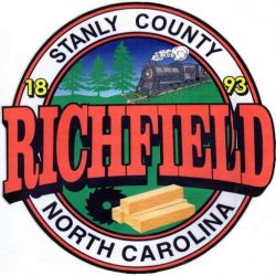 Richfield North Carolina            established 1893